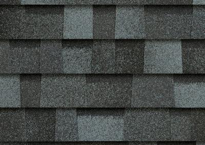 True Def Duration Slatestone GrayCJS roofing